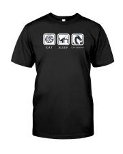 Skyrim Classic T-Shirt thumbnail