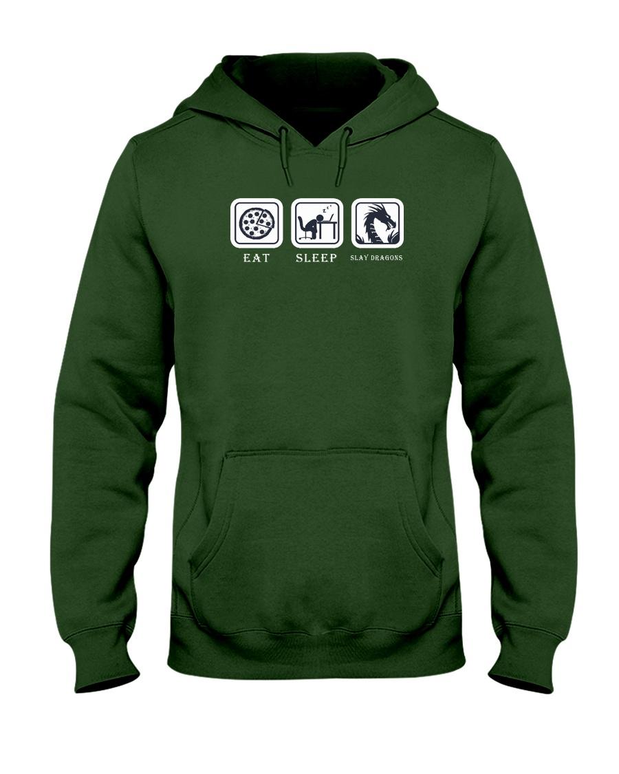 Skyrim Hooded Sweatshirt