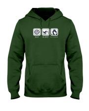 Skyrim Hooded Sweatshirt front