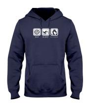 Skyrim Hooded Sweatshirt thumbnail