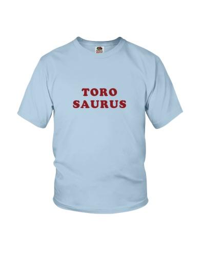 toro saurus