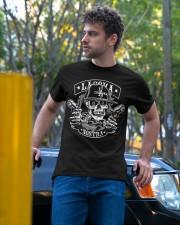 Graffiti Rap Coka Nostra Classic T-Shirt apparel-classic-tshirt-lifestyle-front-44