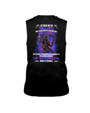 mars essaye Sleeveless Tee tile