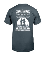 january awesome husband Classic T-Shirt thumbnail