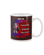 naci en 4 Mug thumbnail
