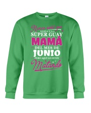 juniol-mama Crewneck Sweatshirt thumbnail