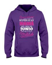 juniol-mama Hooded Sweatshirt thumbnail