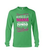 juniol-mama Long Sleeve Tee thumbnail