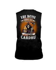 the devil cardhu Sleeveless Tee thumbnail