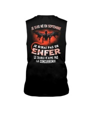 septembre enfer Sleeveless Tee thumbnail