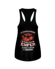 septembre enfer Ladies Flowy Tank thumbnail