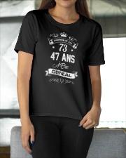 genial 73 Ladies T-Shirt apparel-ladies-t-shirt-lifestyle-front-11
