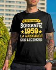 lavie 59 Classic T-Shirt lifestyle-mens-crewneck-front-8