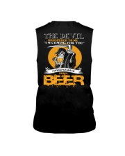 devil beer Sleeveless Tee thumbnail