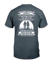 march husband Classic T-Shirt thumbnail