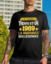 lavie 89 Classic T-Shirt lifestyle-mens-crewneck-front-8