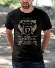 Leyendas 57 Classic T-Shirt apparel-classic-tshirt-lifestyle-front-50