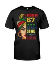 Hecho En 67 Classic T-Shirt thumbnail