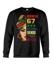 Hecho En 67 Crewneck Sweatshirt thumbnail
