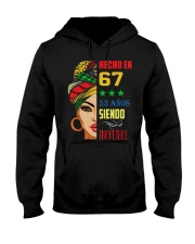 Hecho En 67 Hooded Sweatshirt thumbnail