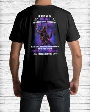 mai essaye Classic T-Shirt lifestyle-mens-crewneck-back-1