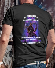 mai essaye Classic T-Shirt lifestyle-mens-crewneck-back-2