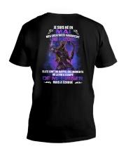 mai essaye V-Neck T-Shirt thumbnail