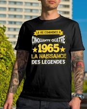 lavie 65 Classic T-Shirt lifestyle-mens-crewneck-front-8