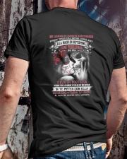 Ella Nacio En 9 Classic T-Shirt lifestyle-mens-crewneck-back-2