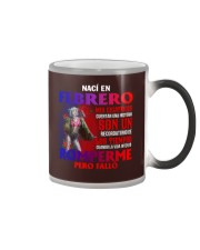 naci en  2 Color Changing Mug thumbnail