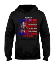 naci en 10 Hooded Sweatshirt thumbnail