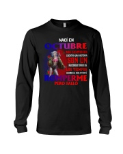 naci en 10 Long Sleeve Tee thumbnail