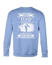 march awesome dad Crewneck Sweatshirt thumbnail