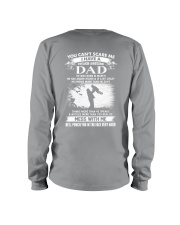 march awesome dad Long Sleeve Tee thumbnail
