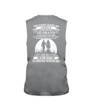 november awesome husband Sleeveless Tee thumbnail