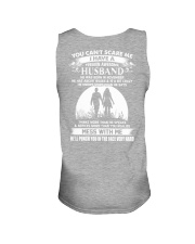 november awesome husband Unisex Tank thumbnail