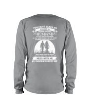 november awesome husband Long Sleeve Tee thumbnail