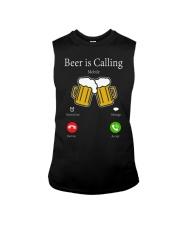 beer is call Sleeveless Tee thumbnail