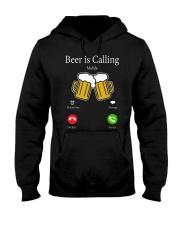 beer is call Hooded Sweatshirt thumbnail