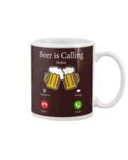 beer is call Mug thumbnail