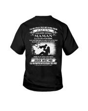novembre freakin genial maman Youth T-Shirt thumbnail