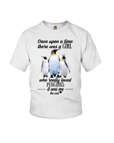 penguins it was me