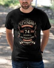 las 74 Classic T-Shirt apparel-classic-tshirt-lifestyle-front-50