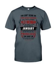 Princess Classic T-Shirt thumbnail