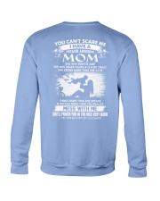 june awesome mom Crewneck Sweatshirt thumbnail
