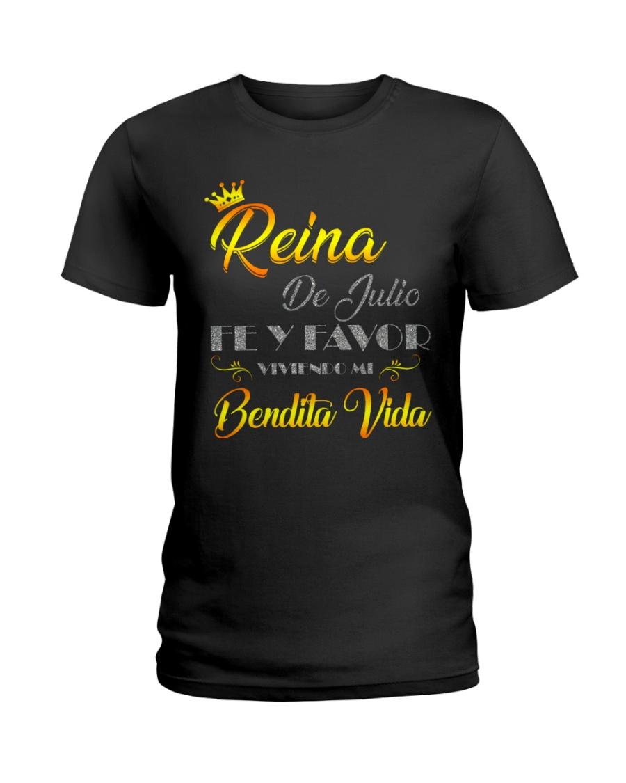 reina Ladies T-Shirt