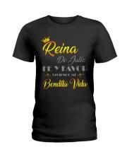 reina Ladies T-Shirt front