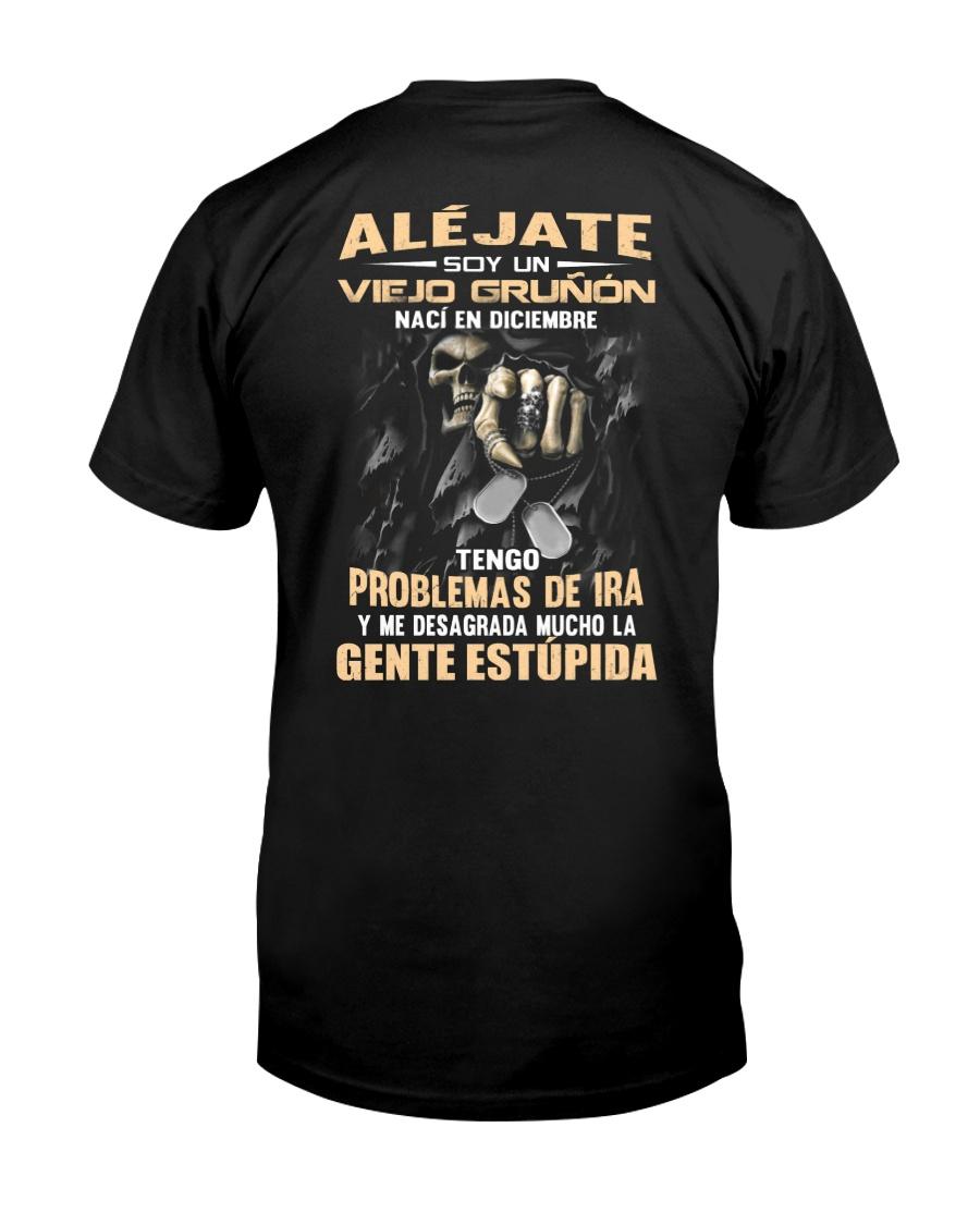 Naci En 12 Classic T-Shirt