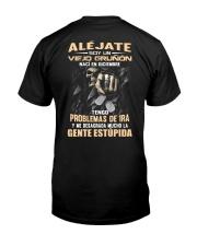 Naci En 12 Classic T-Shirt back