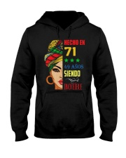 Hecho En 71 Hooded Sweatshirt thumbnail